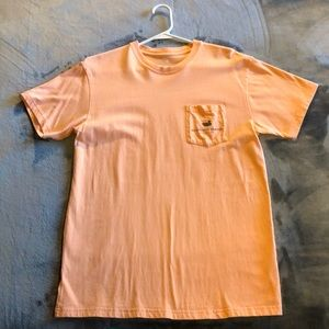 Southern Marsh T-Shirt with North/South Carolina